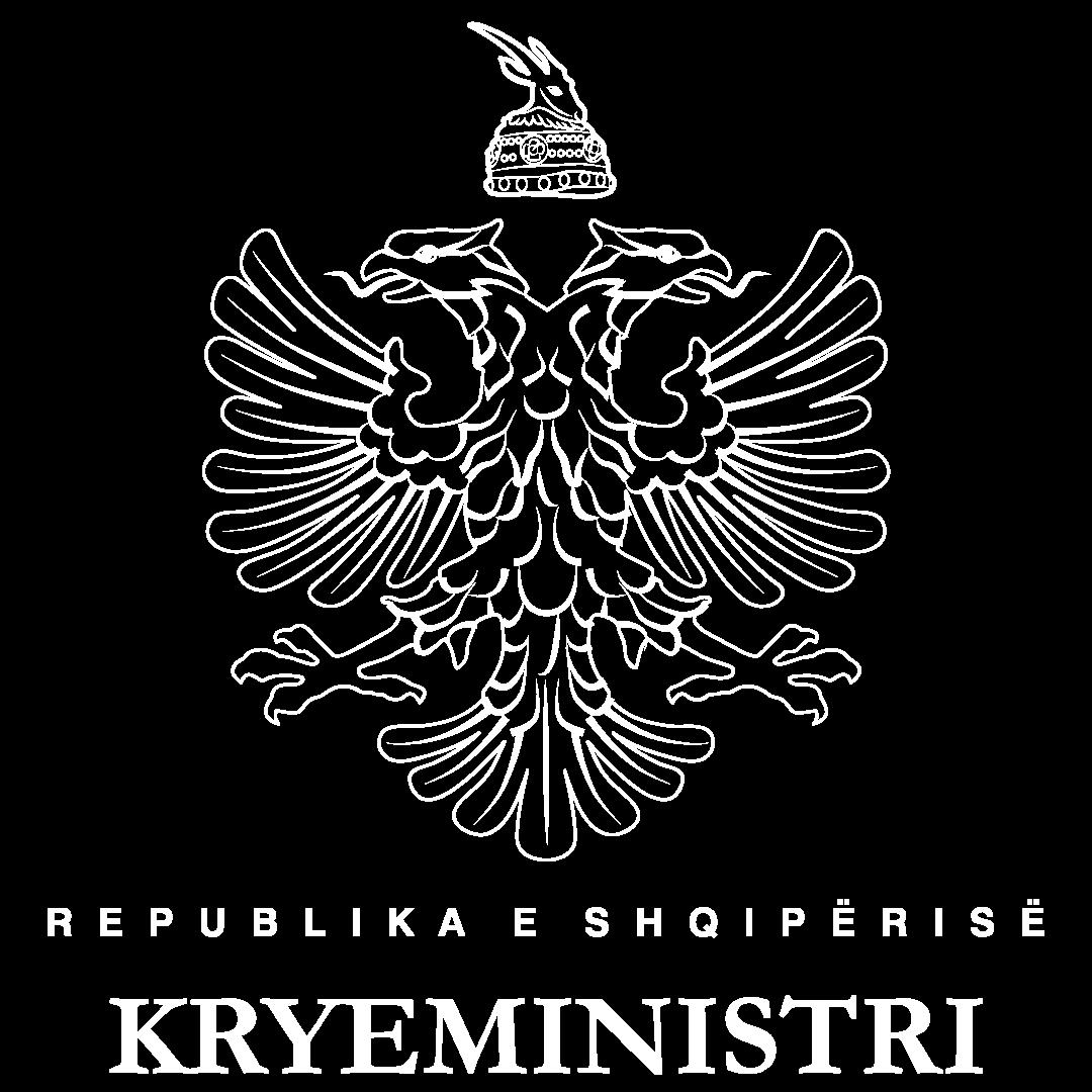 Kryeministria-logo